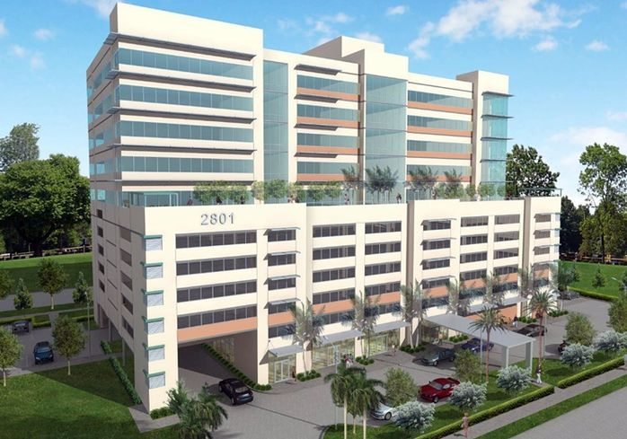 FIP Presells Two-Thirds Of Aventura MOB Condo To Start