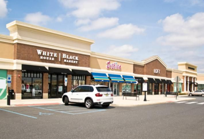 Shopping Center Near Camden Sold For Nearly $25M