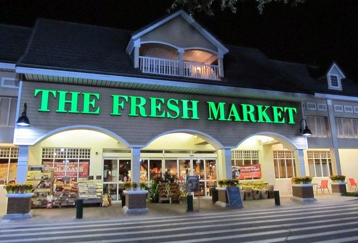 The Grocery Wars Claims Another Victim: The Fresh Market