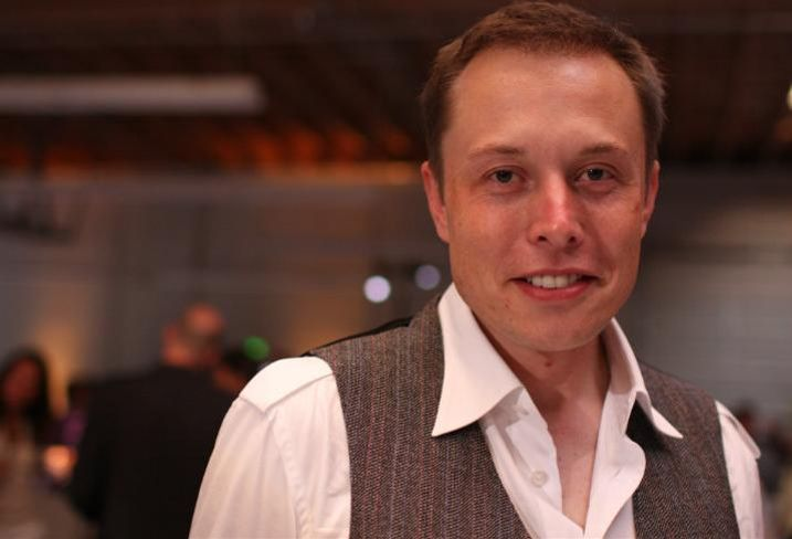 Elon Musk Wants To Add Storage Units To Solar Buildings