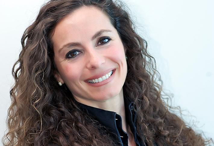 Colliers' New EVP Jihane Boury On Her Switch To Tenant Rep