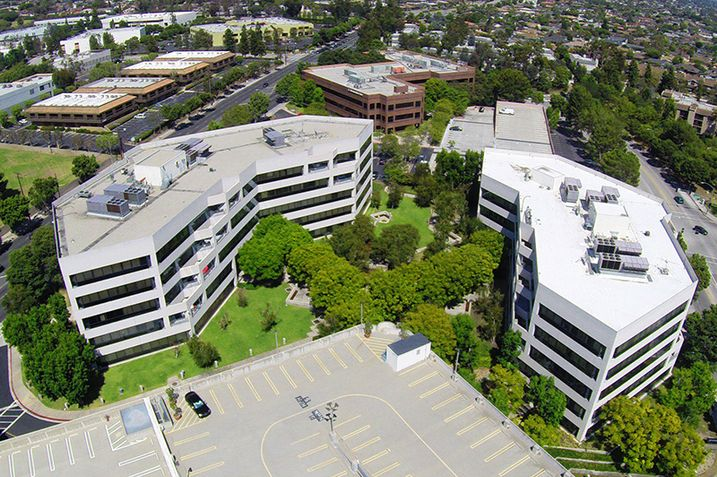 Culver City Office Campus Sells For $65.6M