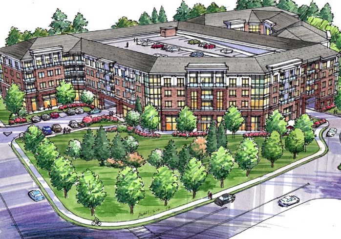 Success Of Pill Hill Project Could Determine Future Multifamily Approvals