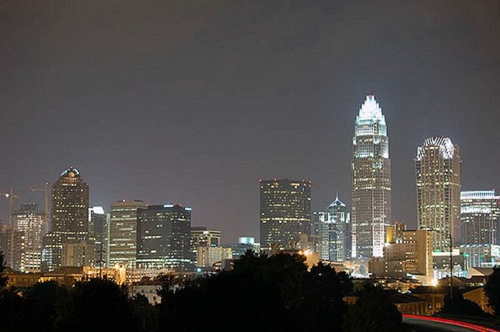 Why The Road Ahead's Tougher For Charlotte Developers (Hint: Costs)