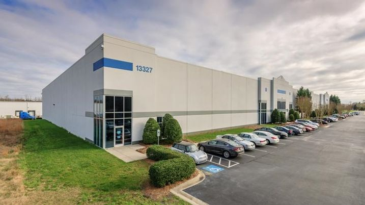 NJ Investor Snaps Up SW Charlotte Industrial Properties For $63M