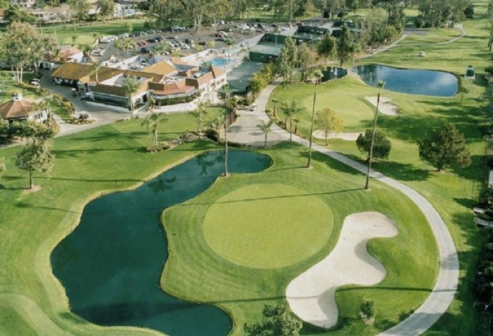 Portion Of Poway Golf Course May Be Developed As Housing