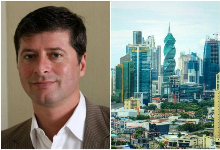 Exclusive Panama Papers Q&A: 'We're Going To See More And More Of These Types Of Disclosures'