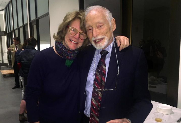 Happy 81st To UDC Law Founder Edgar Cahn