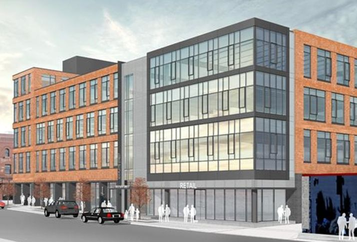 Unico Expands In Denver With Spec Project