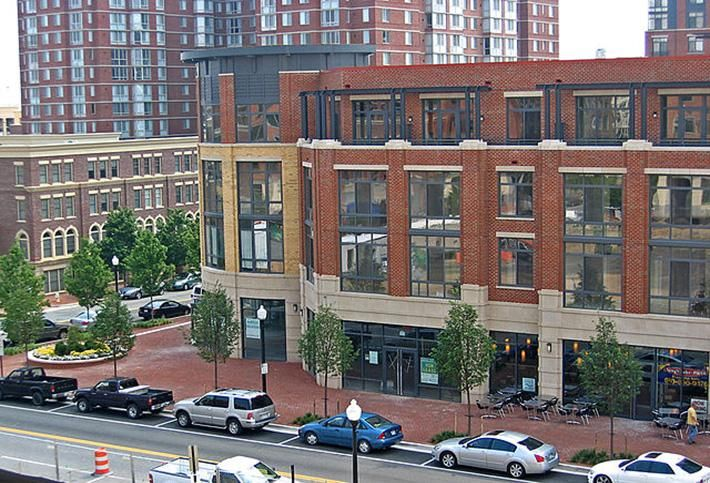 The Cold Hard Facts About Mixed-Use