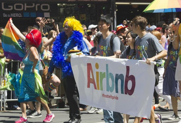 Airbnb Moves One Step Closer To Acceptance