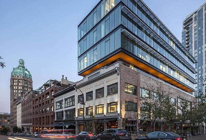 5 Vancouver Buildings That Do Urban Design The Best