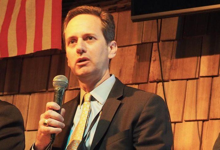 Peterson Cos president of retail Paul Weinschenk