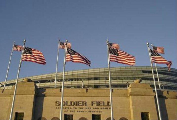 Soldier Field, Chicago, IL