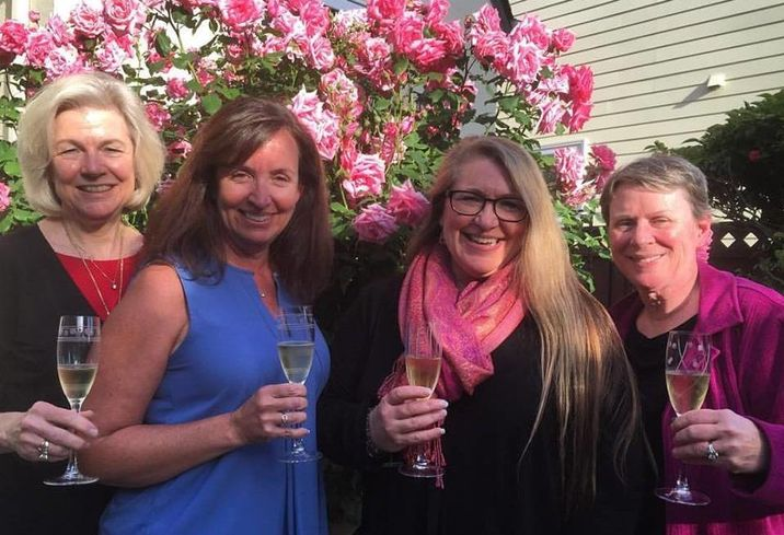 Bisnow Honors Bay Area Power Women: Part 1