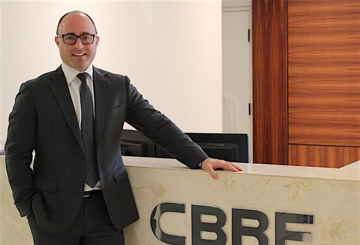 Q&A With Richard Vilner: CBRE's National Research Platform Just Got A Big Boost