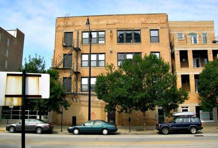 2010 S Wabash, Chicago, IL