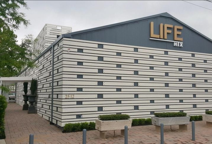 Life HTX Montrose