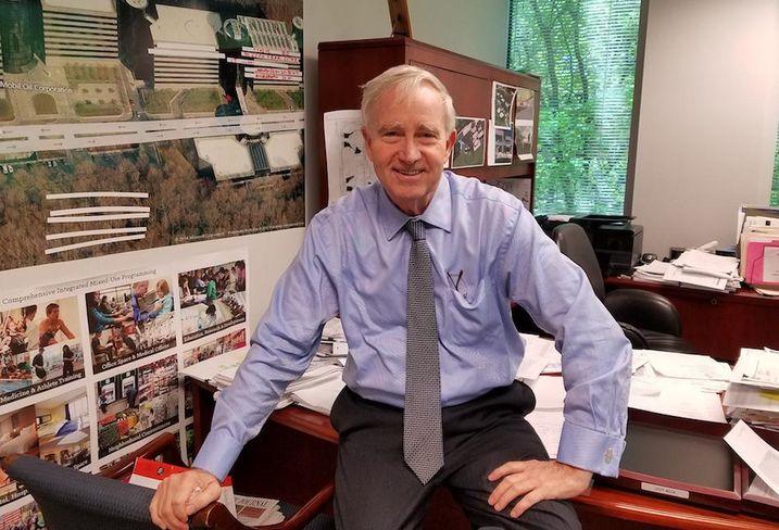 Brian Hays, VP of Inova Center for Personalized Health