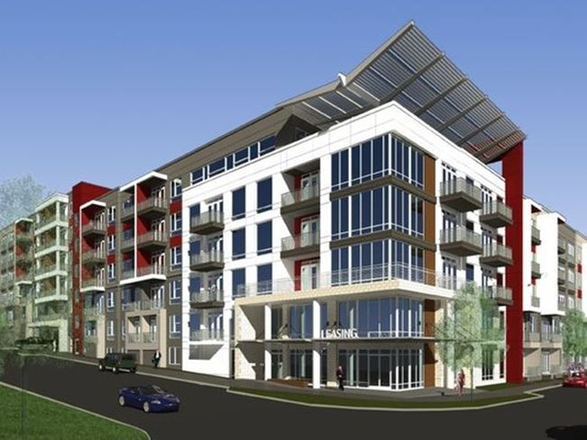 How Solis North Gulch Plans To Woo Tenants