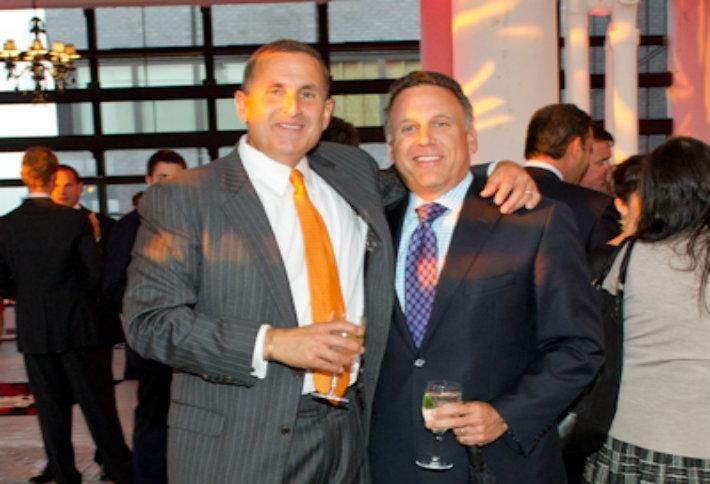 After Nearly 25 Years At CBRE, Glenn Isaacson Joins C&W