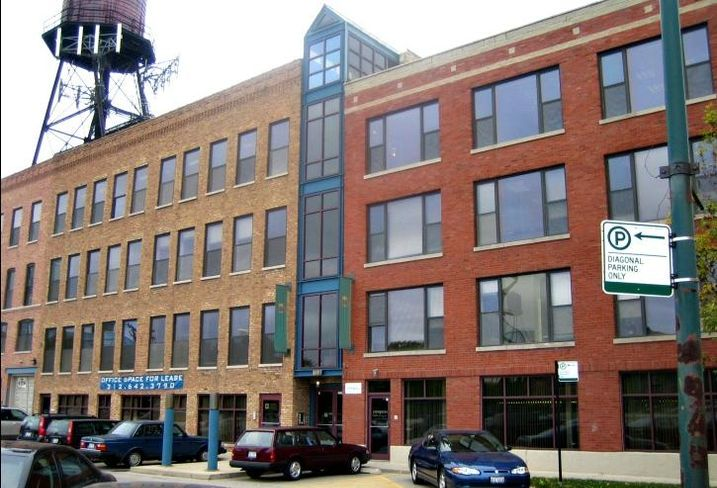 How Structured Development Bet Big On Halsted And Clybourn And Won