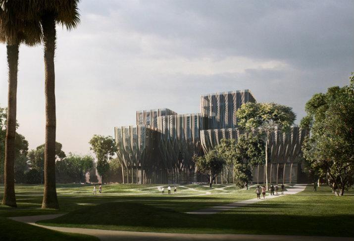 Starchitect Profile: The Legacy Of Zaha Hadid