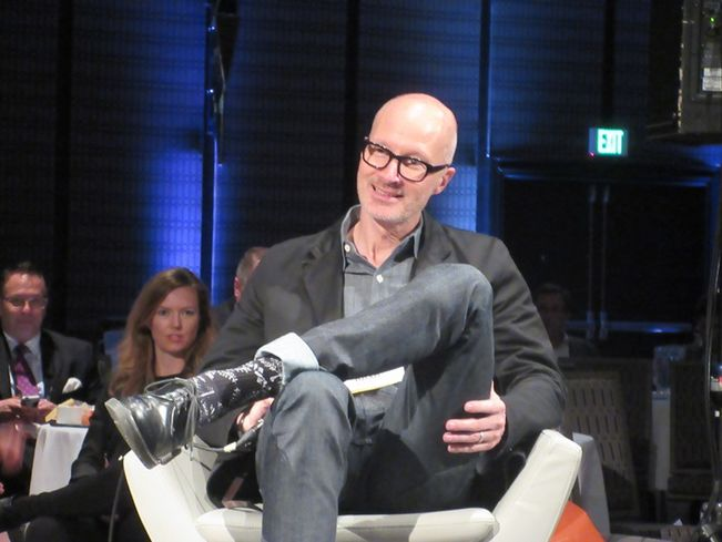 Ace Hotel's Brad Wilson Talks Trends In Hospitality