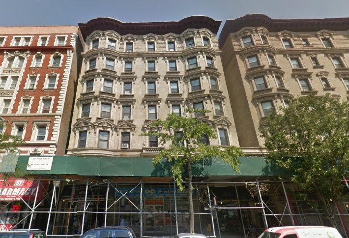 Thor Buys Another Harlem Multifamily Building, Its Fifth In 15 Months