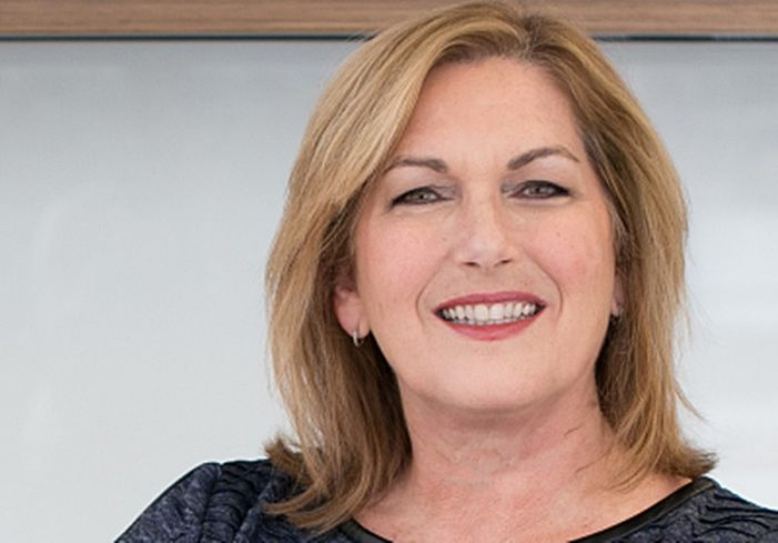 Corporate Environments Karen Hughes