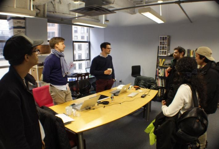 Inside NYC's Newest (Sort Of) CRE Tech Accelerator
