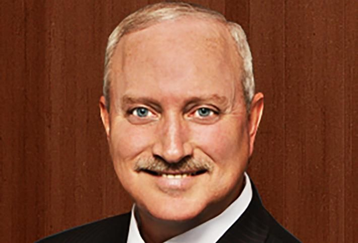 Holt Lunsford's Scott Moore Shares His Goals For BOMA