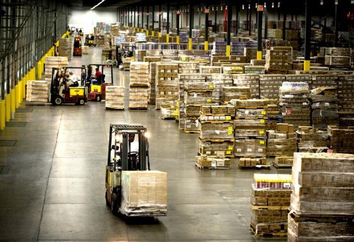 Q1 Recap: Will The Industrial Boom Continue?