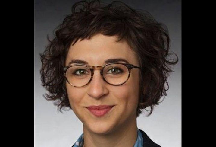 JLL's Ana Wyssmann