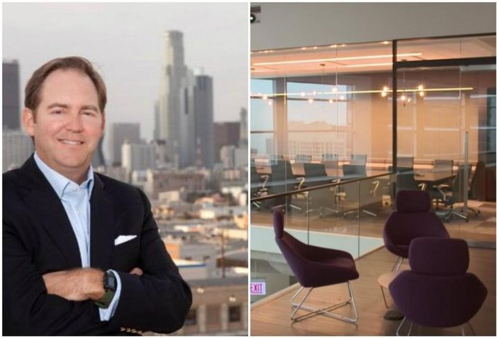Q&A With Creative Office REIT CIO: People Conflate The WeWork Phenomenon With Creative Office