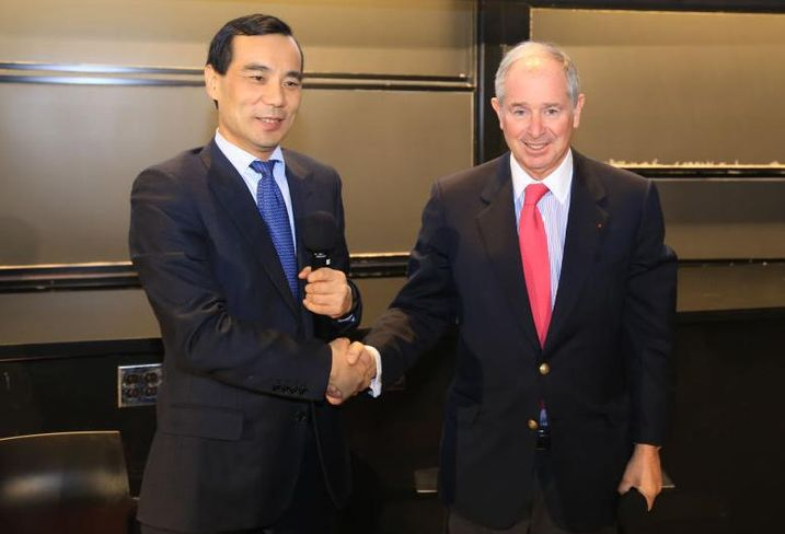 Anbang Drops Hotel Deal, Swaps In Hong Kong-backed Shell Company