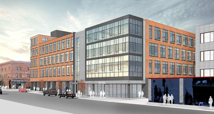 Unico Properties Bets Bigger On Denver