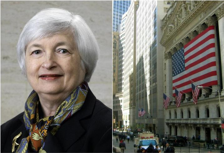 Wall Street Thinks The Fed Is Bluffing