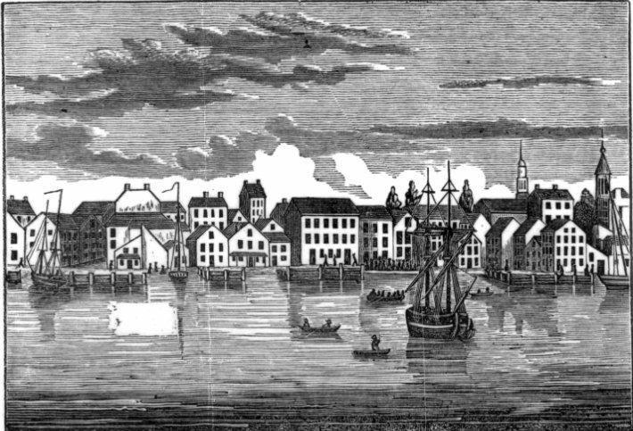 The History of Alexandria