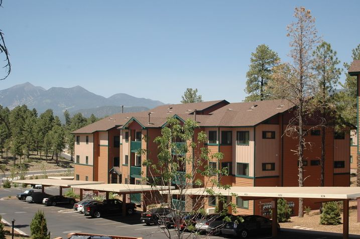Equity Firm Invests $58.8M In Apartments Near Northern Arizona University