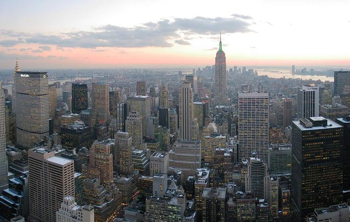 High Rent Is Spooking NYC Retail Tenants