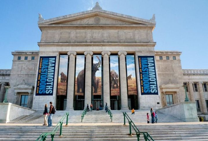 The Field Museum Of Natural History, Chicago