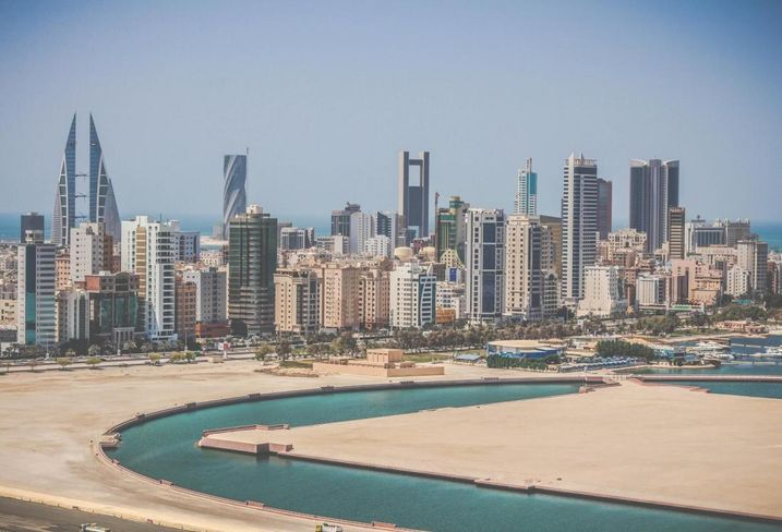 Bahrain Plans A Spending Spree For 2016