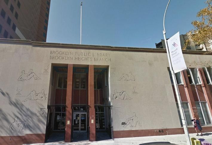 Prosecutors Open Probe Into $52M City Library Deal Over Pay-To-Play Allegations