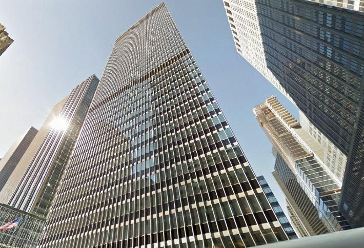 RXR And David Werner Secure $1.2B Loan For $1.65B Equitable Building Purchase