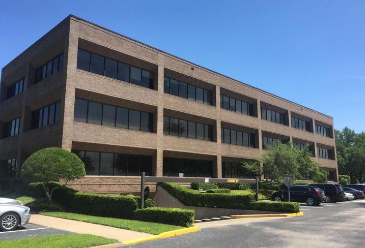 Baybrook Office Park