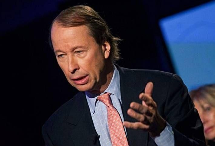 Blackstone Begins: The Formation Story Of The World's Largest Landlord