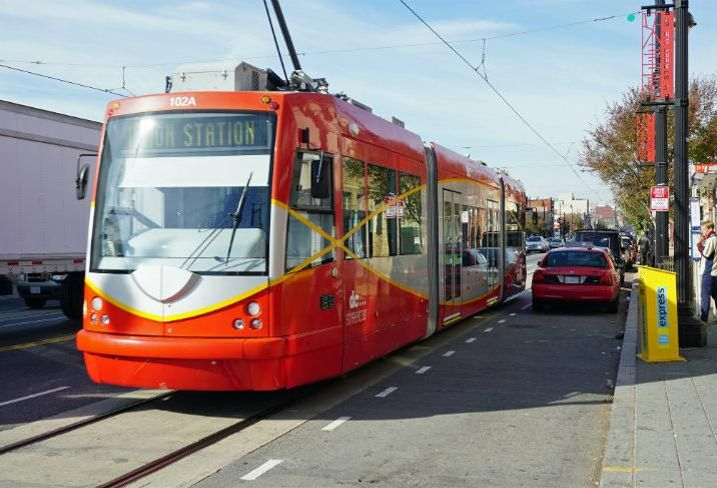 These 8 U.S. Streetcar Projects Could Break Ground By 2020