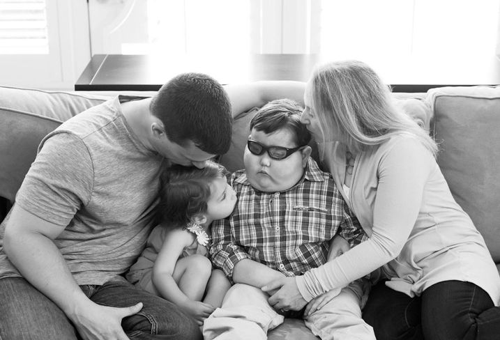 After Losing Their Son to Childhood Cancer, DC Lawyers Fight To Improve The Chances For Others