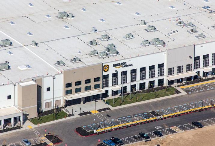 E-Commerce Driving Seismic Shift In Logistics Solutions